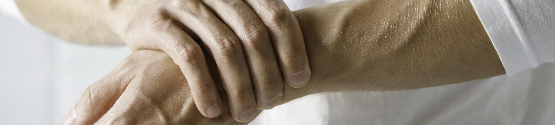 Hand/Wrist Carpal Tunnel Syndrome Pain